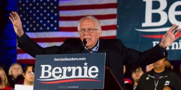 Bernie Sanders Ends His 2020 Presidential Campaign