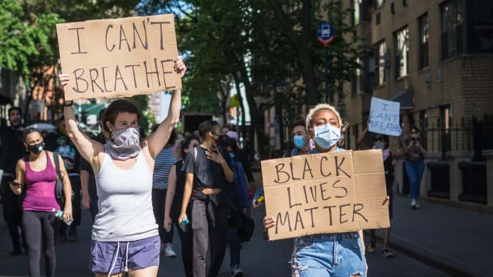 New York City Issues Curfew Amid Protests Following George Floyd Death