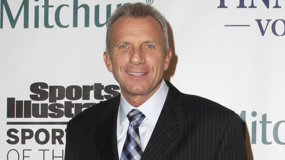NFL Hall Of Famer Joe Montana And Wife Rescue Grandchild From Attempted Kidnapping