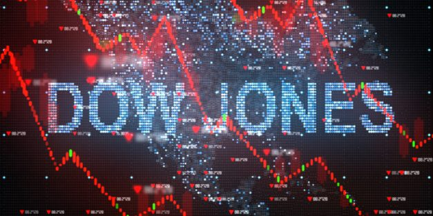 Dow Hits 30,000 As Presidential Transition Officially Goes Forward