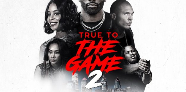 True To The Game 2 Digital Download