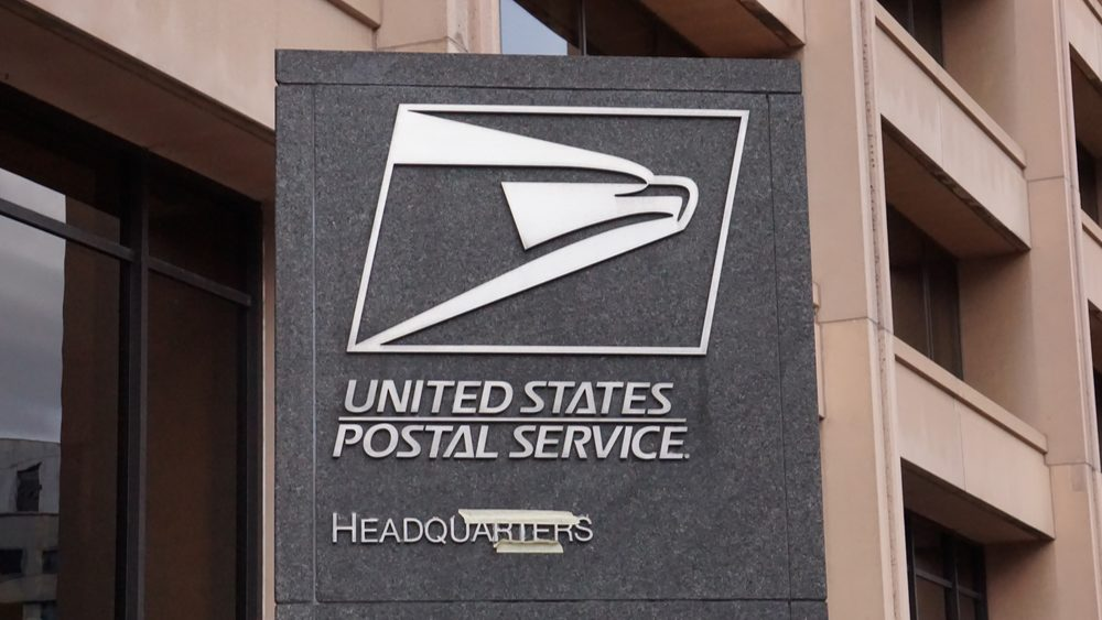 Postmaster General DeJoy says mail delays are 'unacceptable' and calls for urgent reform