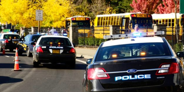 Girl in sixth grade shoots and injures 3 at Idaho middle school before teacher disarms her