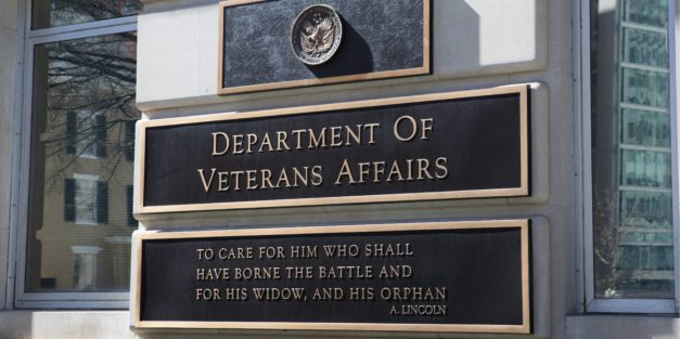 Department of Veterans Affairs mandates COVID-19 vaccine for medical employees