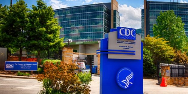 CDC changes mask guidance for those vaccinated, urging mask wearing indoors and in areas with high risk of virus transmission