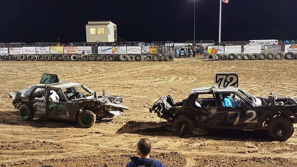 Carbon County Search And Rescue 2020 Demolition Derby Canceled Koal Price Ut