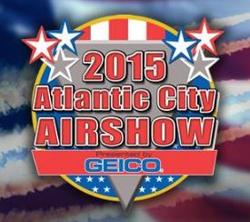 """""""Thunder Over The Boardwalk"""": AC Airshow"""