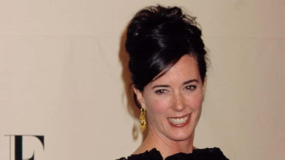 Fashion Designer Kate Spade Found Dead In Her New York Apartment Of Apparent Suicide Classic Oldies Wmid