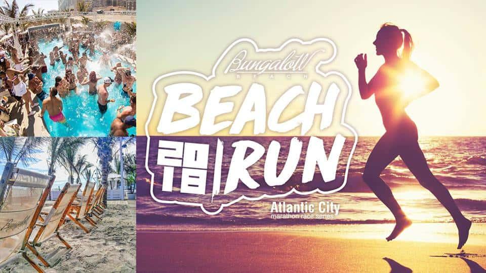 Bungalow Beach Run