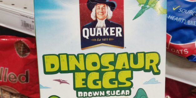 Traces Of Weed Killing Chemicals Found In Popular Breakfast Food