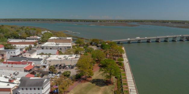 Woman Killed In Apparent Alligator Attack In Hilton Head, South Carolina