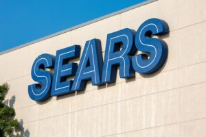American Retailer Sears Files For Chapter 11 Bankruptcy