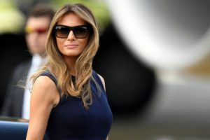 Deputy National Security Adviser Mira Ricardel Leaves Post After Criticism From First Lady
