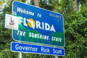 Former Governor Rick Scott Wins Florida U.S. Senate Seat After Manual Recount