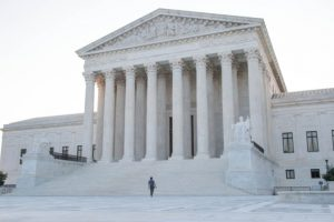 Supreme Court Refuses States' Case To Defund Planned Parenthood