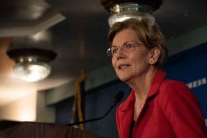 Sen. Elizabeth Warren Introduces Plan To Tackle College Debt