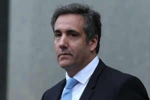 Federal Judge Orders Release of Cohen Investigation Documents