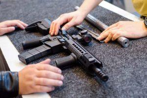 Gunmaker Colt Suspending Production Of Military AR-15 Rifles For Civilians