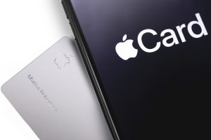 Apple Card Investigated For Alleged Gender Discrimination