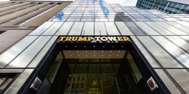 New York City ending contracts with Trump Organization in wake of Capitol attack