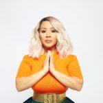 GET UP! MORNINGS WITH ERICA CAMPBELL