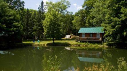 Camp Coffman