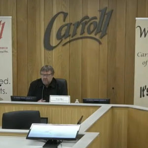 Iowa Legislators Outline Potential Stumbling Blocks To Passage Of Tax Bills During Carroll Chamber Forum