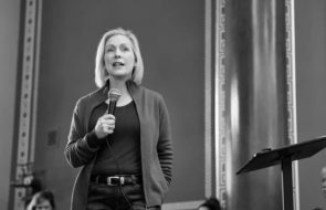 New York Sen. Kirsten Gillibrand Officially Launches 2020 Presidential Campaign