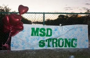 Second Student From Parkland Florida Dies In Apparent Suicide