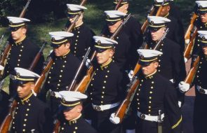 U.S. Naval Academy To Ban Transgender Students Starting In 2020