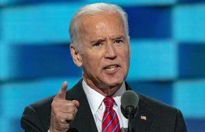 Former Vice President Joe Biden Officially Launches 2020 Presidential Run