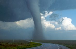 18 Reported Tornadoes In Texas, Oklahoma And More As Flooding And Severe Weather Continue