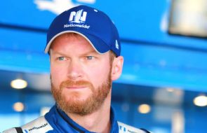 Dale Earnhardt Jr. And Family Escape Plane Crash Without Serious Injuries