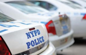 NY Police Department has fired officer for deadly chokehold