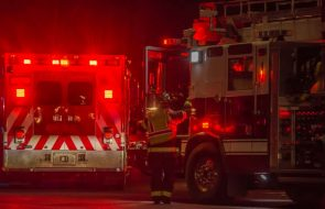 Propane Explosion Leaves One Firefighter Dead, 6 Others Injured In Maine
