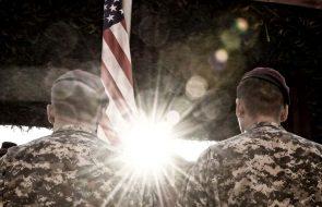 U.S. Service Member Killed In Action In Afghanistan