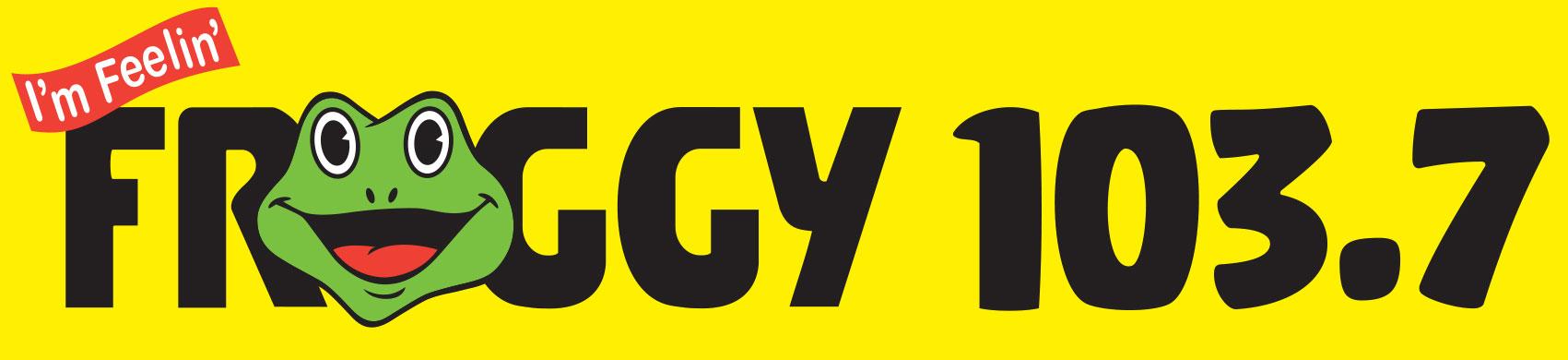 Froggy-103-Mast