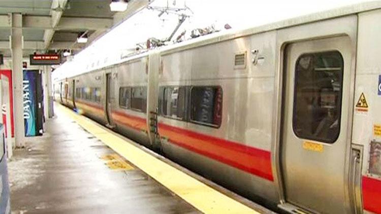 Metro-North Train