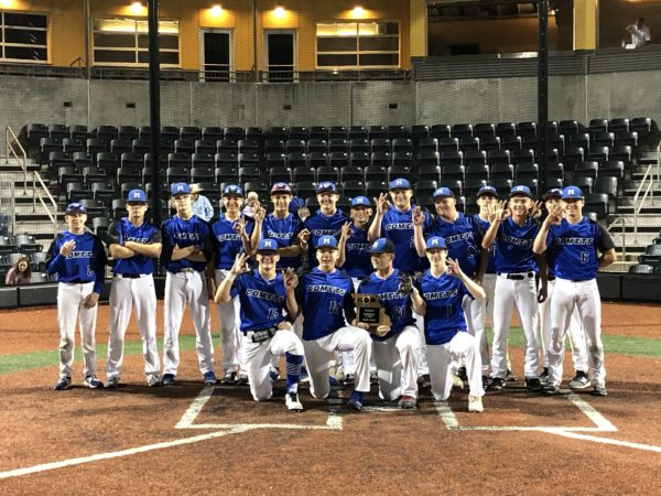 Marionville tops Crane 9-3 for Class 2 District 7 championship | O-zarks  Sports Zone