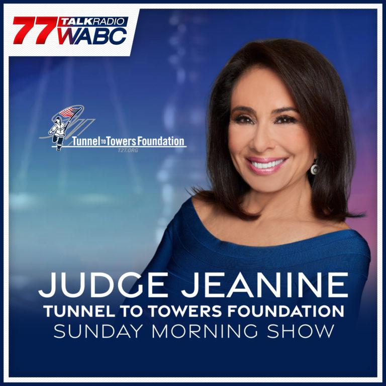 Judge Jeanine Podcast