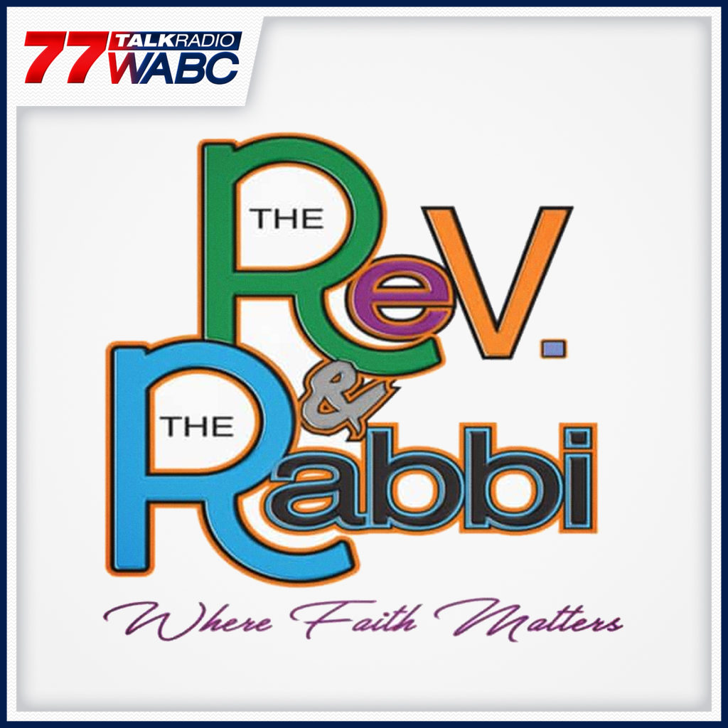 Rev and Rabbi