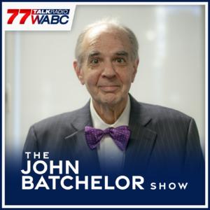 John Batchelor