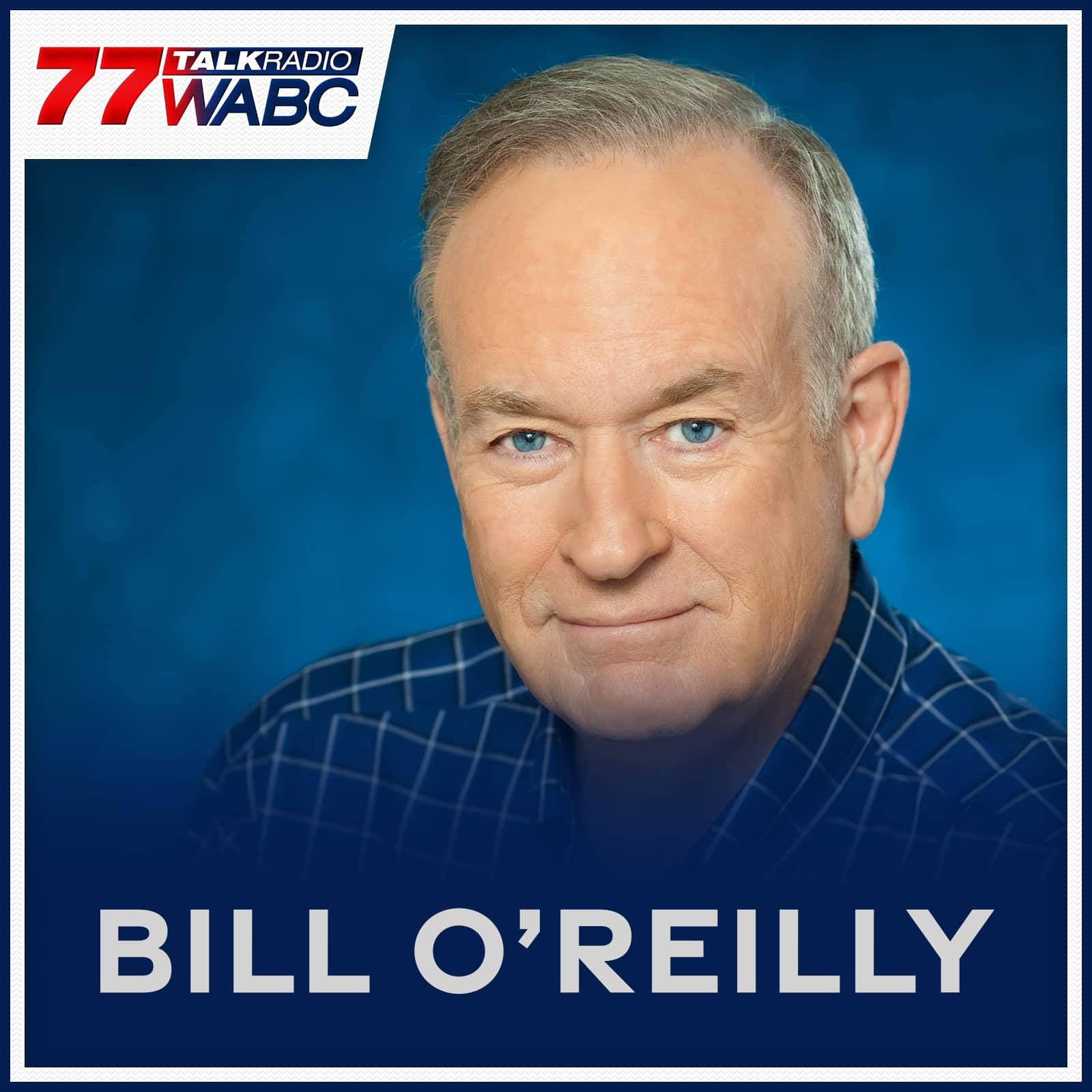 Bill-Oreilly-Podcast