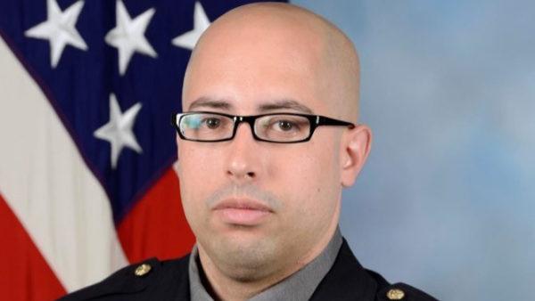 Pentagon IDs Officer Slain In Attack As Officials Seek Clues
