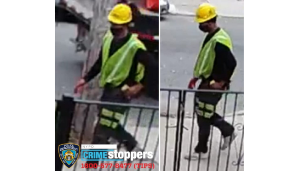 NYPD Release Video of Suspect Wanted in Homicide of Bronx Elderly Man