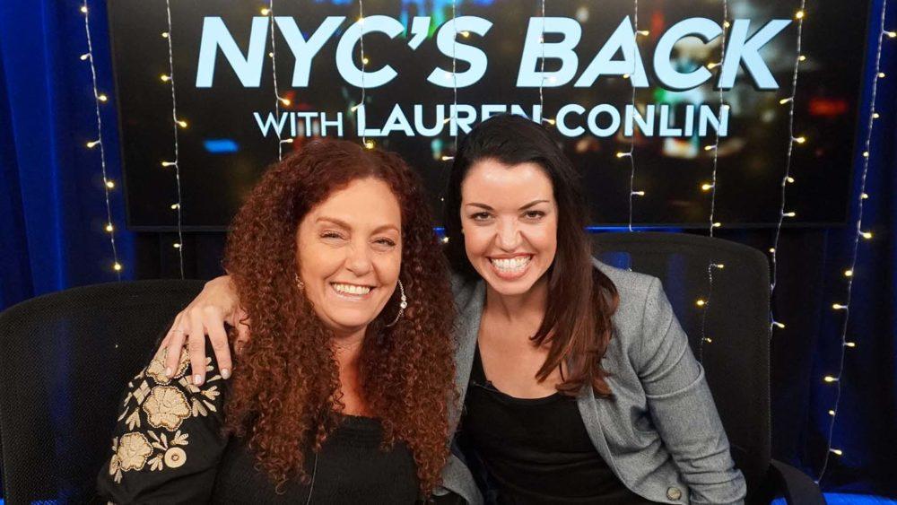 Lauren Conlin
