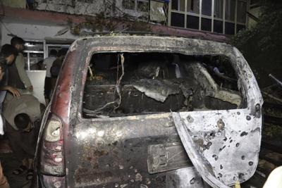 US Military admits it killed 10 innocent civilians, 7 of them children, in Aug 29th Kabul drone strike