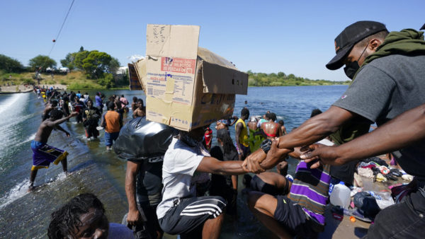 U.S. Nears Plan for Widescale Expulsions of Haitian Migrants