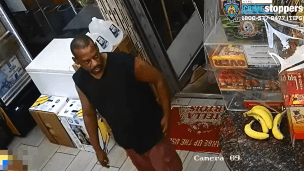Man Stabbed 3 Times Then Robbed in UWS Bodega