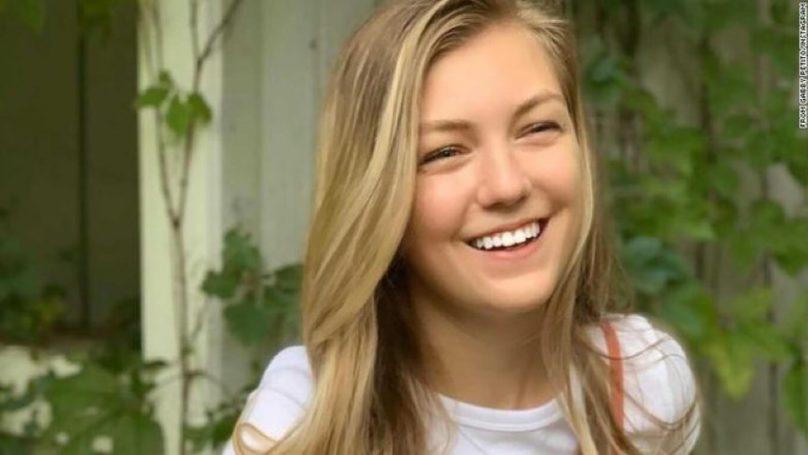 FBI: Body of Gabby Petito found in Wyoming